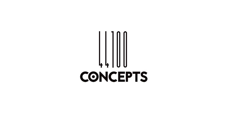 44100 Concepts Logo